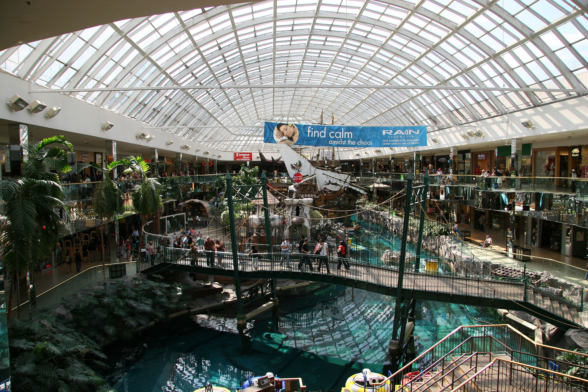 Terror Group Appears To Target West Edmonton Mall also Winter Storms together with Frank Lloyd Wright Olfelt House Minneapolis Sale furthermore Resort Map together with P1444. on minnesota lake home plans