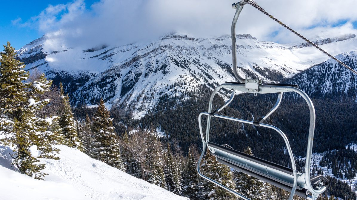 Teen in serious, potentially life threatening condition after ski