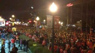 Red Mile 1