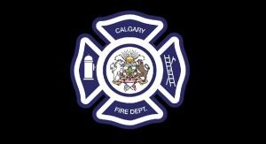 calgary fire logo