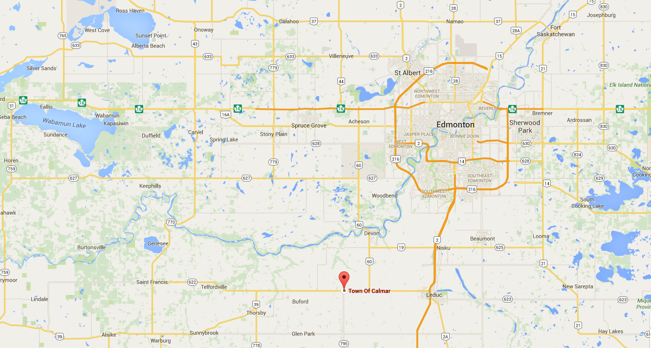 Leduc RCMP discover human remains 660 NEWS