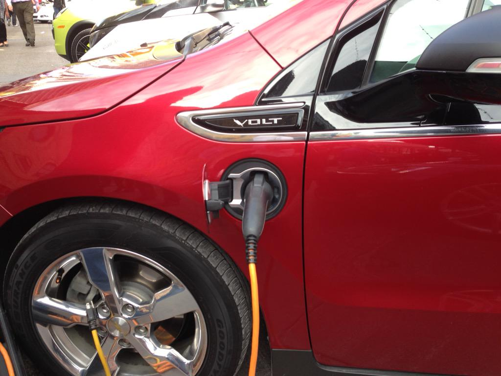 Electric Car Owners Buck Alberta Stereotype 660 News