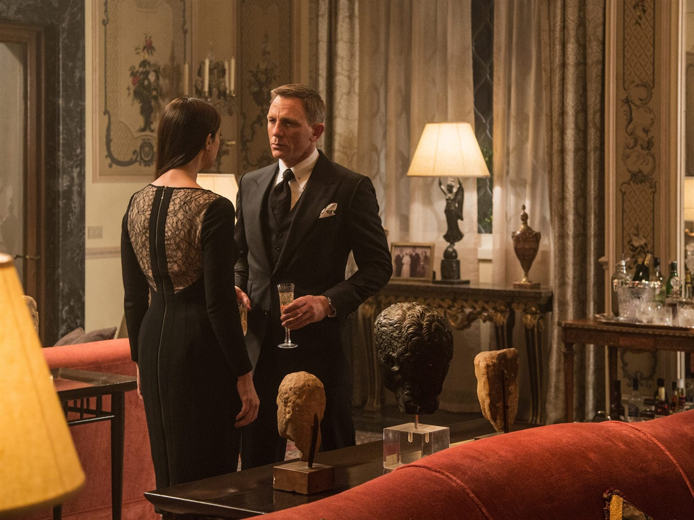 Box Office Top 20: 'Spectre' makes $70 4 million in debut