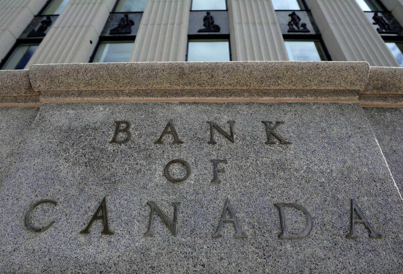 bank of canada controls most of the money supply of the country Bank of canada is in charge of money can't counterfeit what is the money supply bank of canada controls chapter 3 exporting selling products to another.