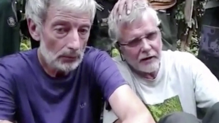 Canadian Hostage John Ridsdel Beheaded in the Philippines