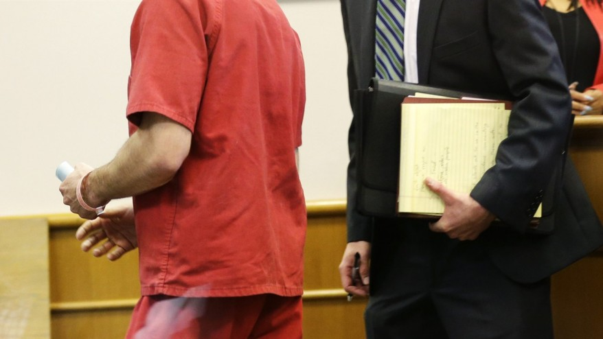 Man accused of dismembering Renton mom pleads not guilty