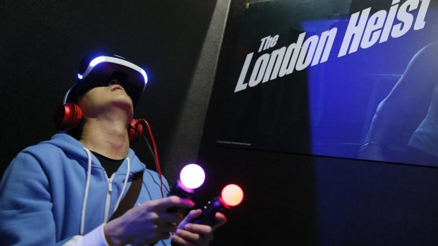 Dish techs fix iPhones, Best Buy gets Oculus VR