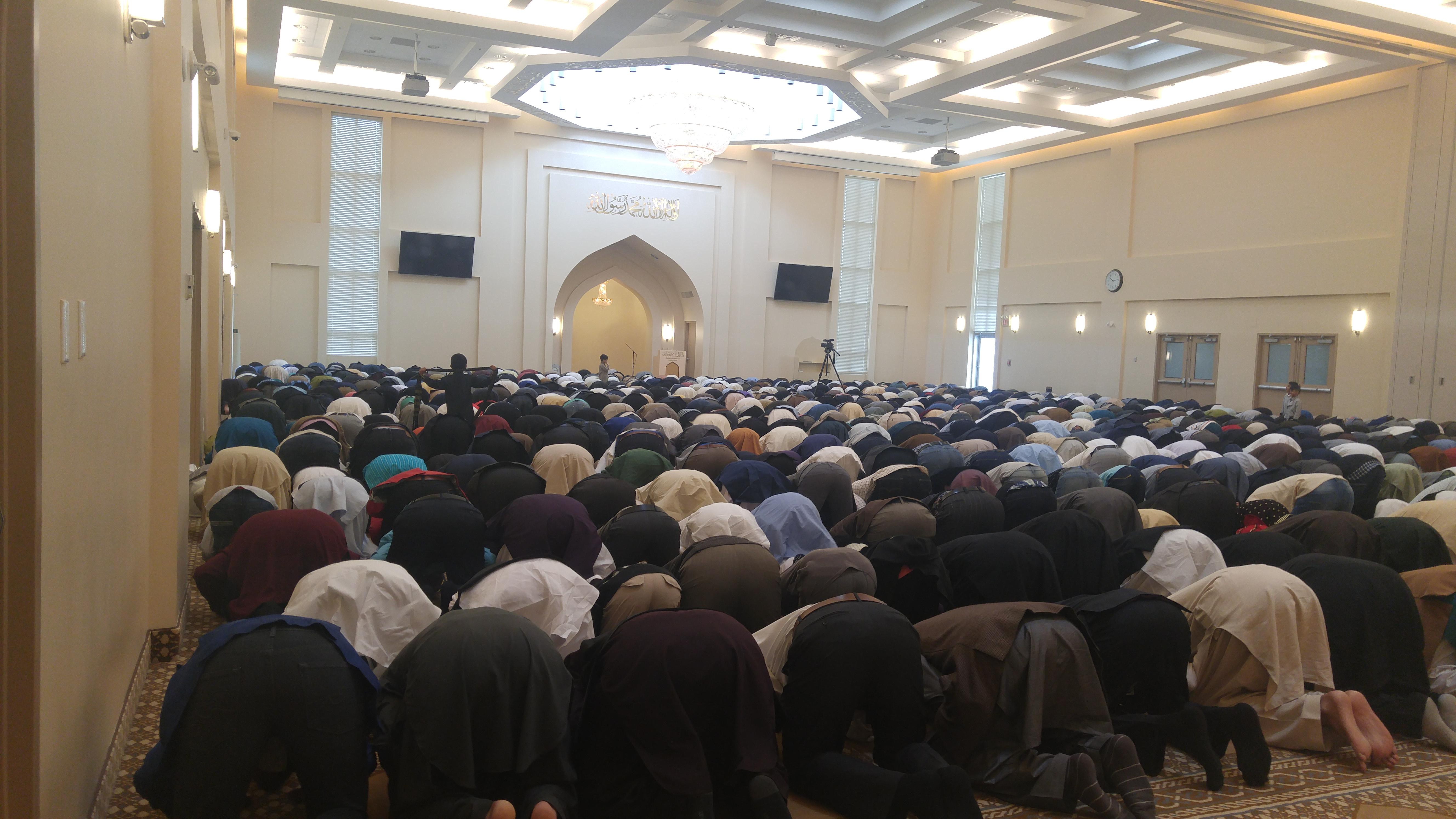 muslims of calgary