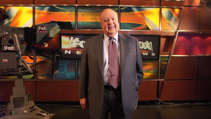 Fox News Chairman Roger Ailes Gets a $40 Million Payout