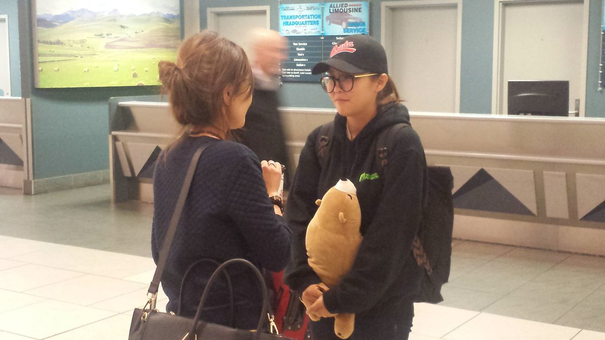 Mother, daughter deported back to Mongolia - 660 NEWS
