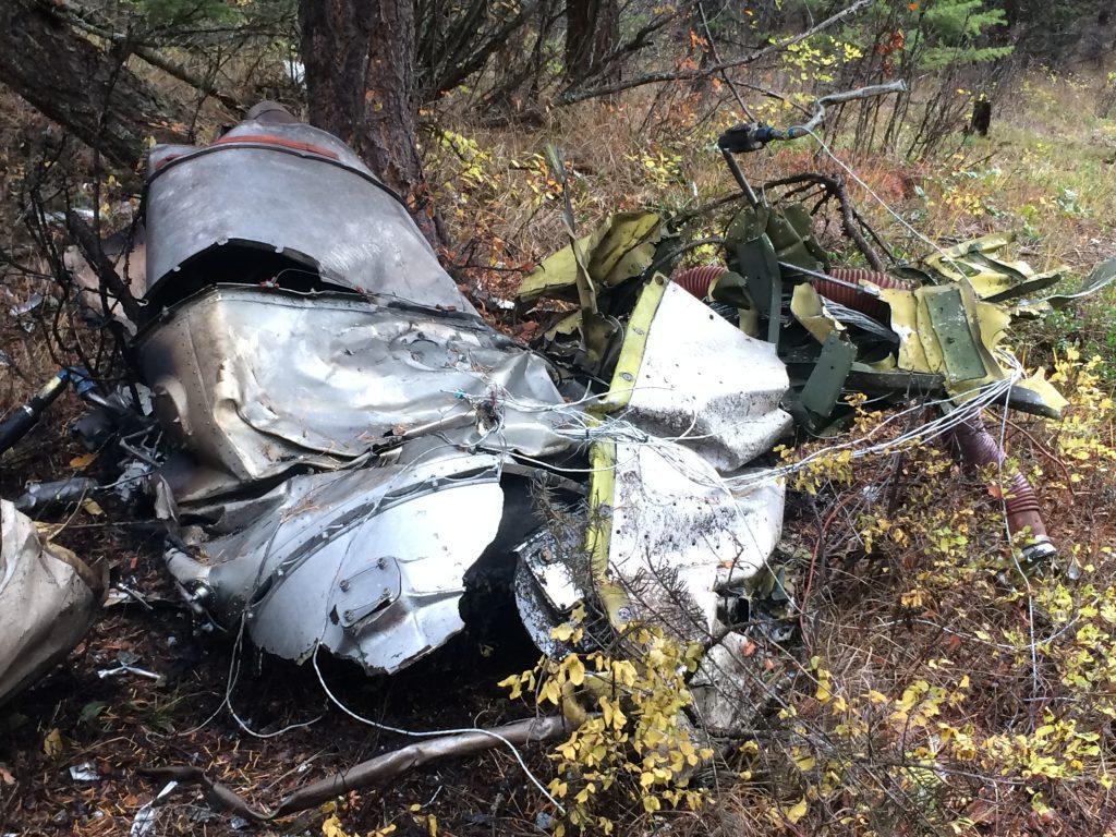 Cessna Citation, Jim Prentice plane crash