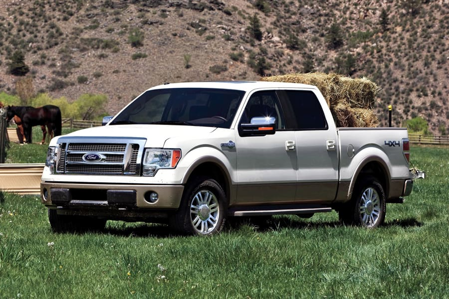 transport canada identifies brake safety issue with certain ford f