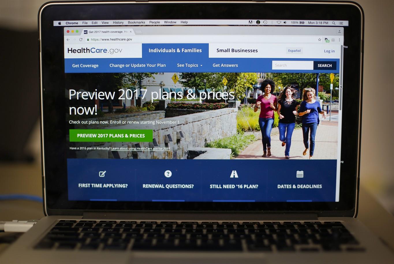 Trump's election raises concerns about 'Obamacare' coverage