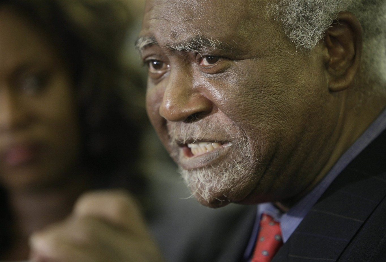 Illinois congressman's grandson fatally shot over shoes
