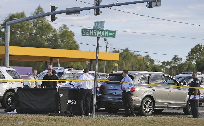 Ex-NFL player Joe McKnight fatally shot, suspect in custody
