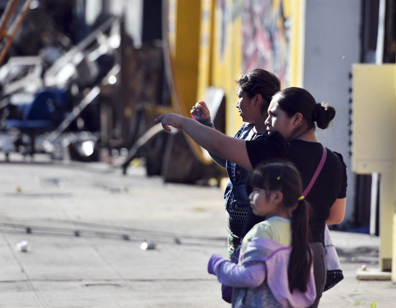 Death toll in warehouse fire rises to 24, with more expected