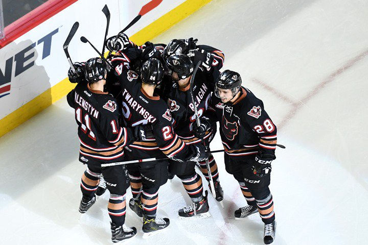 Crucial Playoff Game For Calgary Hitmen 660 News