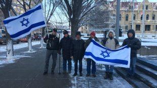 Jewish Defence League of Alberta
