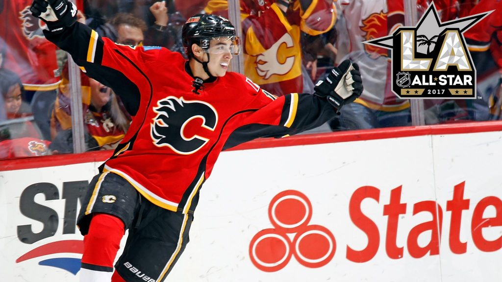 new concept 3bc59 68c98 Johnny Gaudreau headed to NHL All-Star Game - 660 NEWS