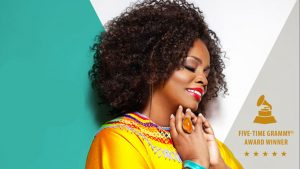 Arts Commons presents Dianne Reeves!
