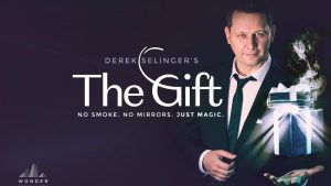 """The Gift"" - No smoke. No Mirrors. Just Magic!"