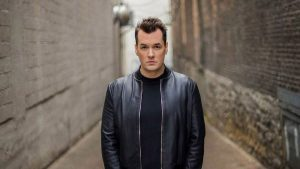 Jim Jefferies March 5th!