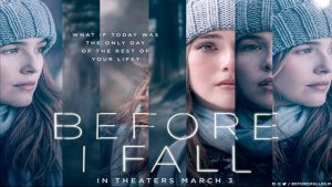 Before I Fall Advance Screening