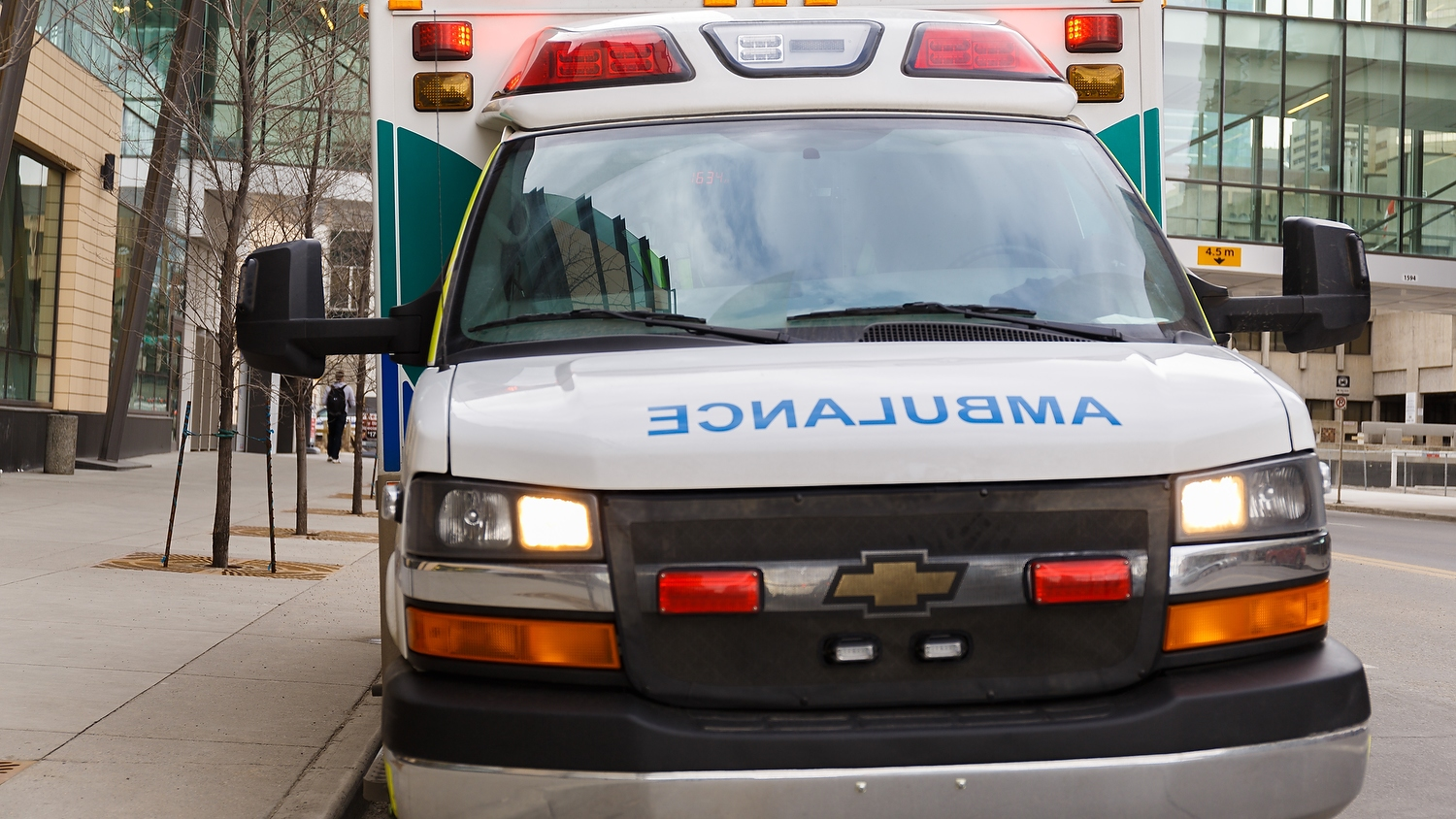 EMS Ambulance Software in the Cloud