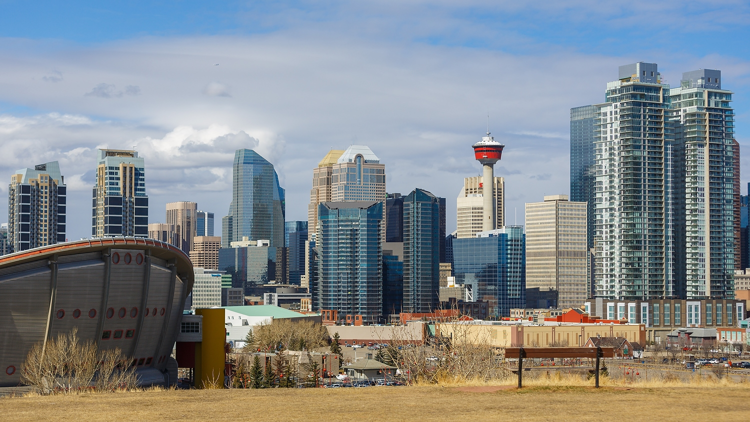Details Emerge About Potential New Arena For Calgary Flames 660 News