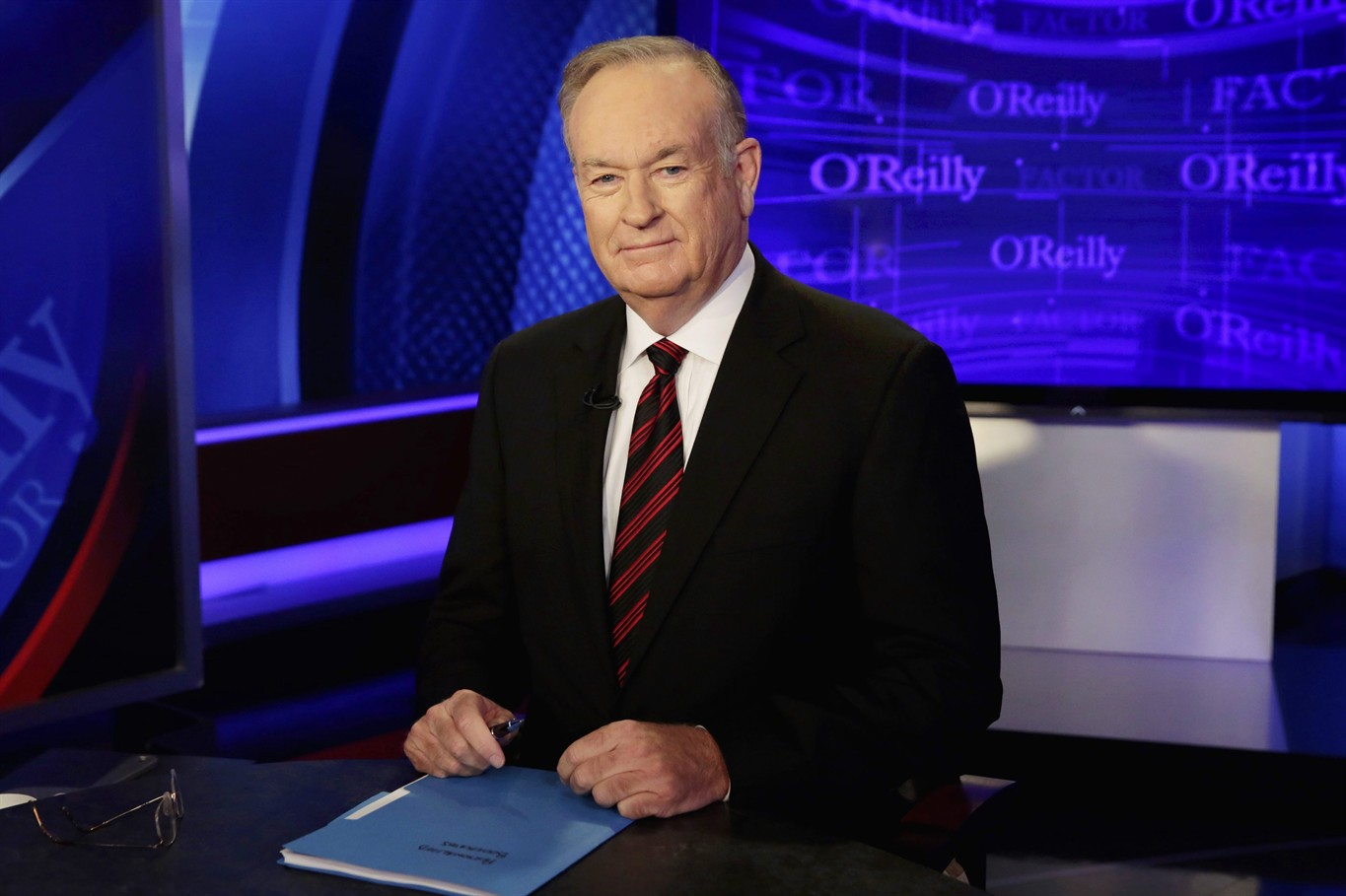 Fox News dumps Bill O'Reilly over harassment claims