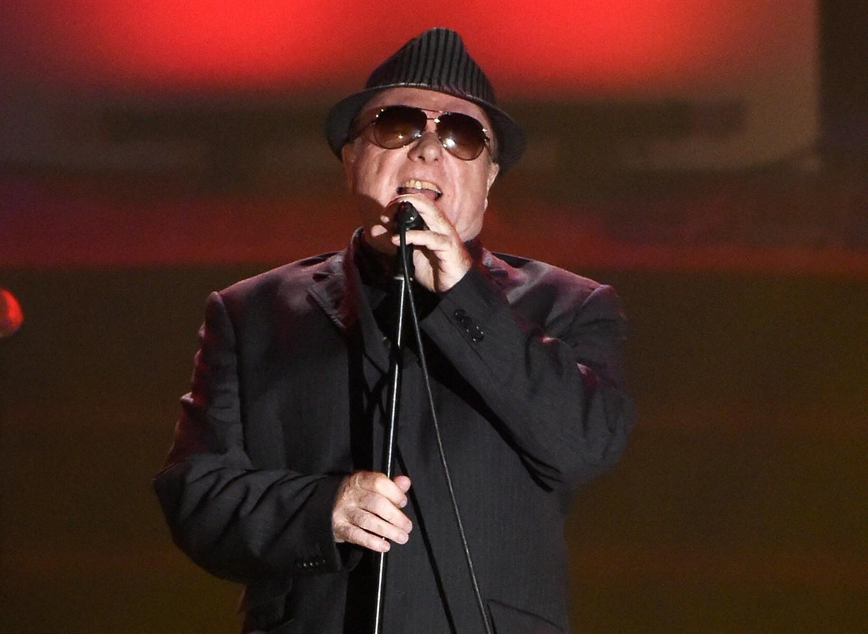 Van Morrison to receive lifetime award at Americana Awards