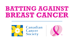 Battling Against Breast Cancer Slow Pitch Tournament @ Chinook Winds Ballpark - Airdrie, AB