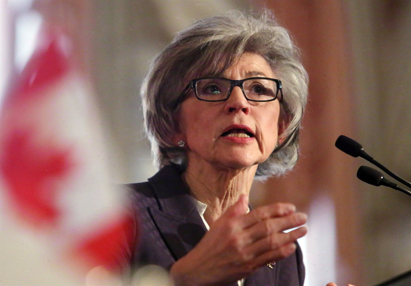 Canada's chief justice, first woman to hold job, to retire this year
