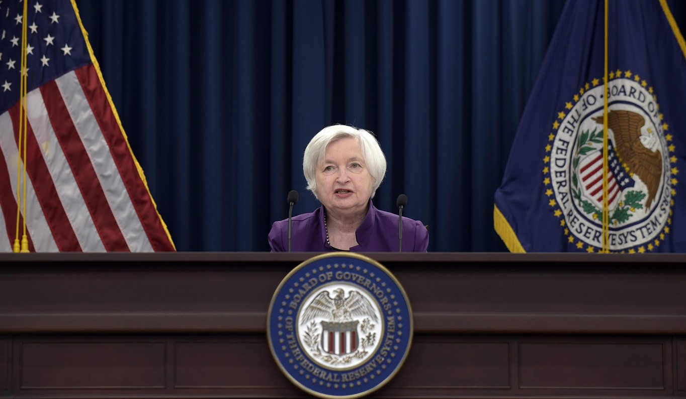 US Fed interest rate hikes keep coming