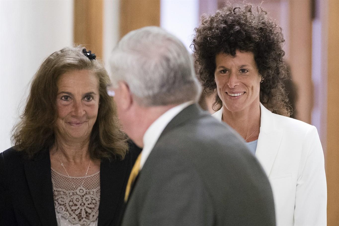 Jury in Bill Cosby sex assault case adjourns without verdict