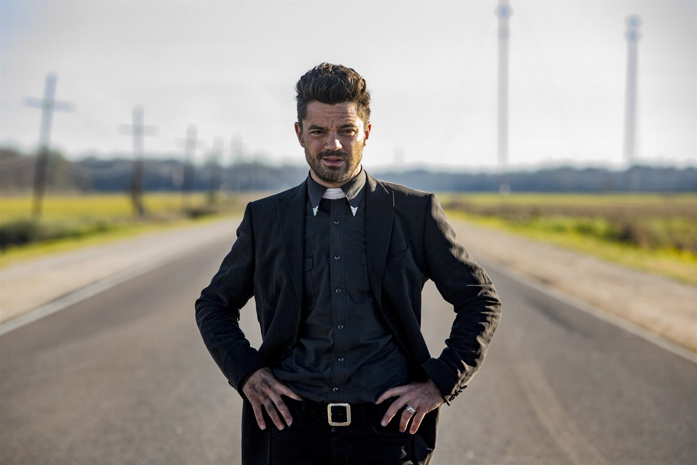 Preacher Season 2 Promises More Comic Book Storylines And New Twists