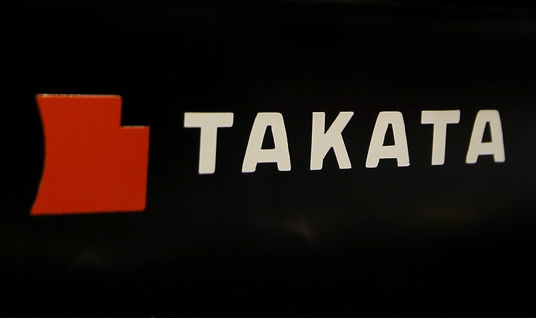 Air Bag Maker Takata Bankruptcy Expected Monday in Japan, US