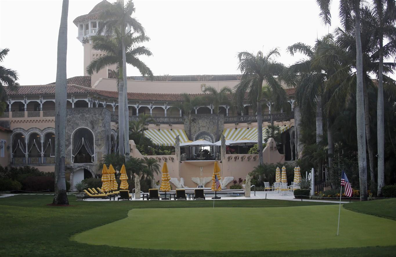 Heller is Guest at Trump Fundraiser