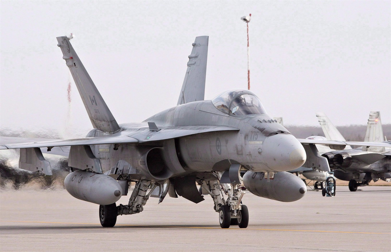 Canada's quest to buy new fighter jets delayed another three months - 660 NEWS