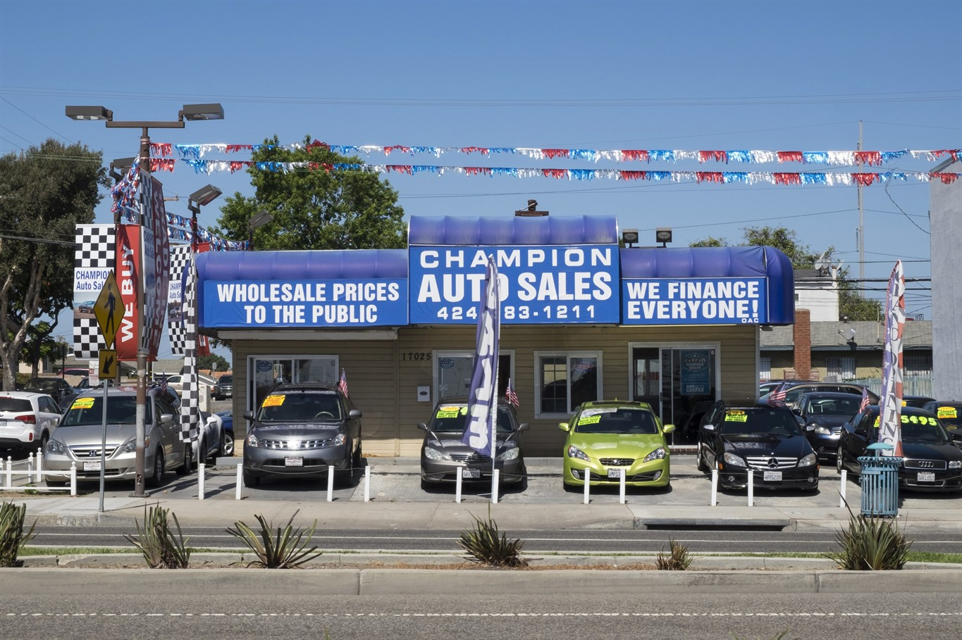 Used Car Lot >> What You Need To Know About Independent Used Car Lots 660 News