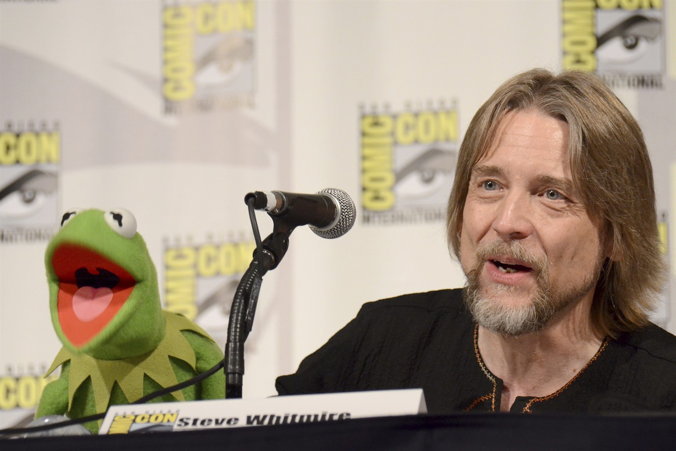 Kermit The Frog Voice Actor Steve Whitmire Is Devastated To Be Replaced