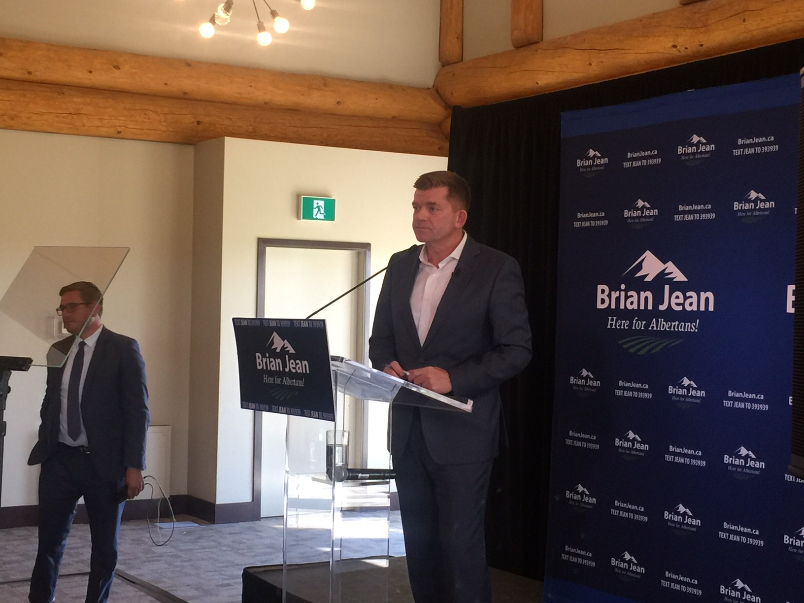 United Conservative Caucus recognized as Official Opposition