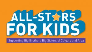 Big Brothers Big Sisters All-Stars For Kids!
