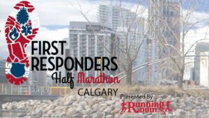 First Responders Half Marathon 2017!