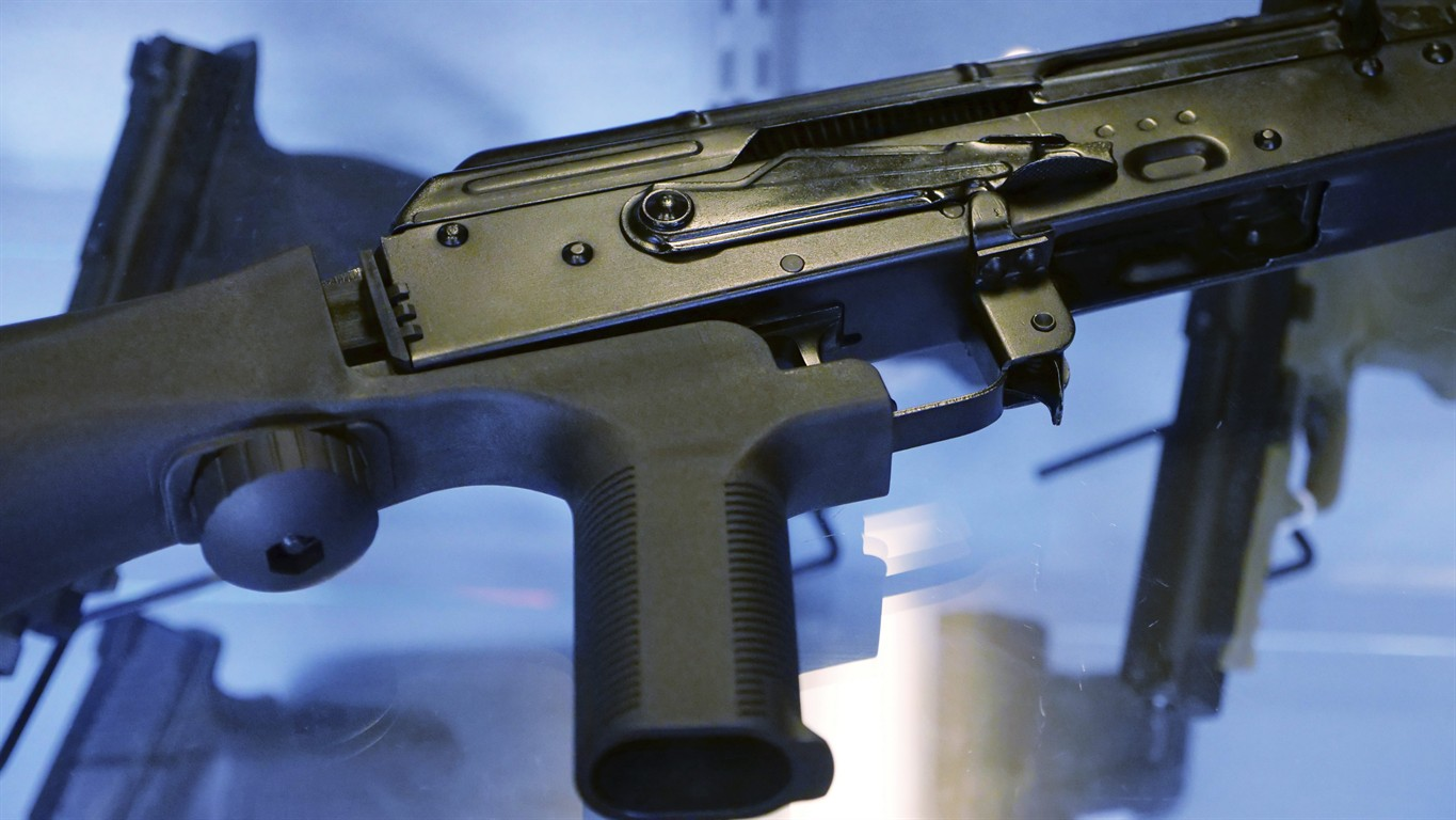 House speaker: Congress will look into ban on Vegas-style 'bump stocks'