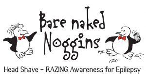 Bare Naked Noggins Head Shave