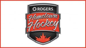 Rogers Hometown Hockey @ Canmore | Alberta | Canada