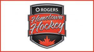 Rogers Hometown Hockey @ Canmore | Alberta | Canada