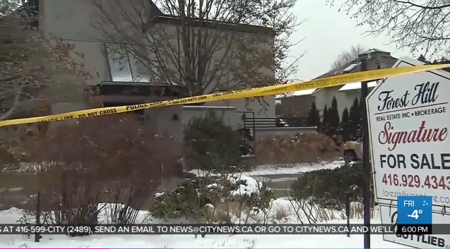 Billionaire founder of Apotex, wife found dead in Toronto home