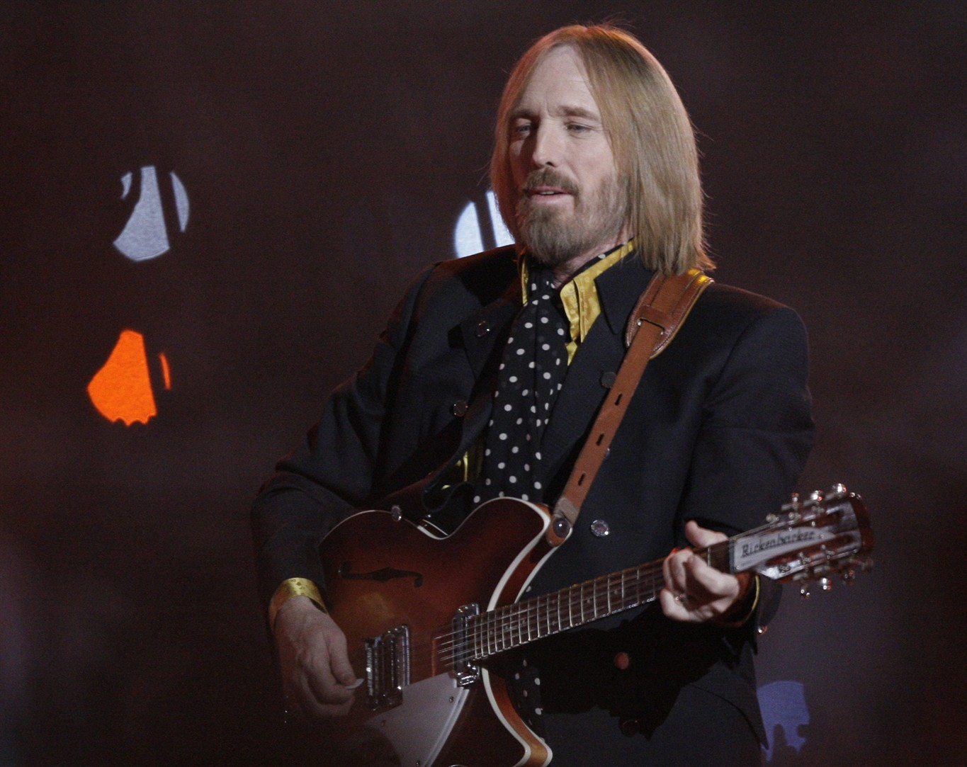 Tom Petty died from accidental drug overdose